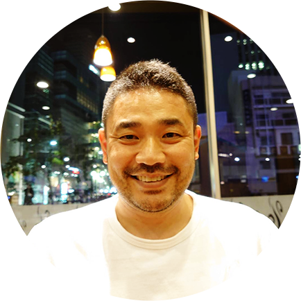 代表:松江慎太郎